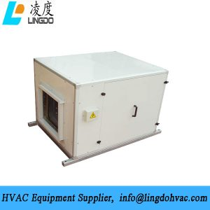 Centrifugal Cabinet Exhaust Fan