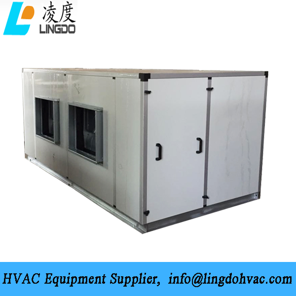 Lw Horizontal Air Handler Hvac Equipment Supplier