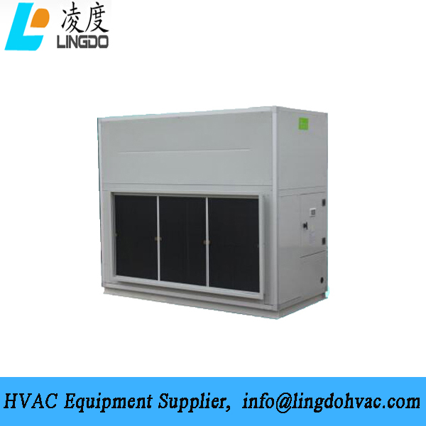 Large water cooled AC Unit