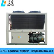 Air Cooled Screw Chiller 110