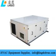 Heat Pump Heat Recovery Unit