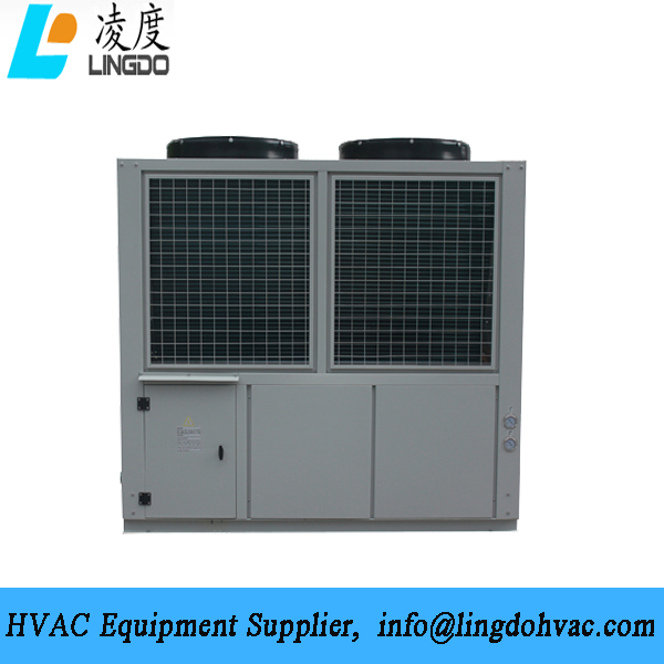 air cooled scroll chiller 15
