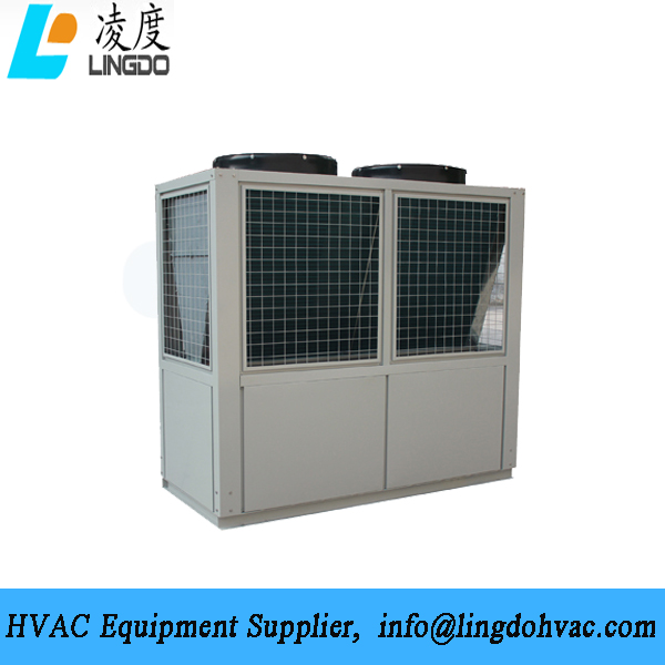 air cooled scroll chiller 20