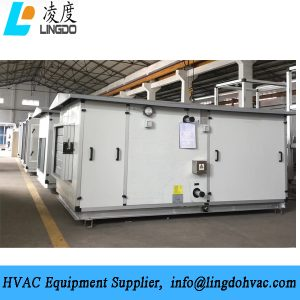 Hvac Equipment Supplier Chiller Air Conditioning Ahu