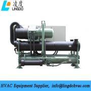 water cooled liquid chiller