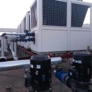 Modular Chiller in Projects 2