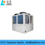 130kW Modular chiller