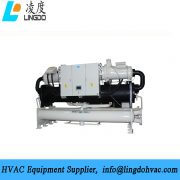 1720kW water cooled chiller