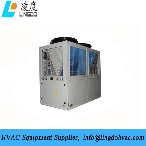 25HP Modular chiller